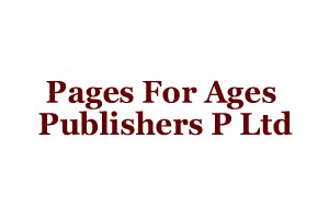 Pages For Ages Publishers P Ltd