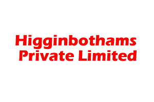 Higginbothams Private Limited