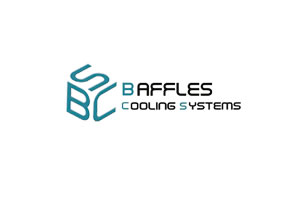 BAFFLES COOLING SYSTEMS