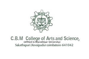 CBM College of Arts and Science