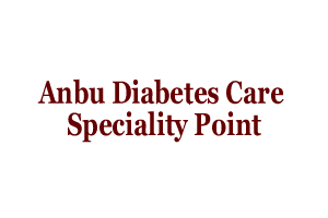 Anbu Diabetes Care Speciality Point