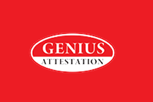 Genius certificate Attestation Services