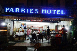 The Parries Hotel