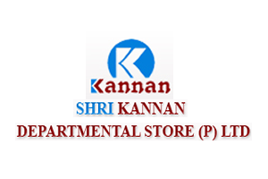 Shree Kannan Departmental Store Private Limited