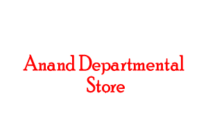 Anand Departmental Store