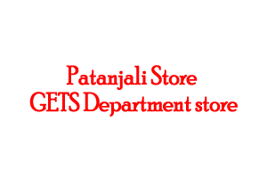 Patanjali Store GETS Department store