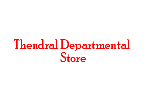 THENDRAL DEPARTMENTAL STORE
