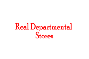 Real Departmental Stores