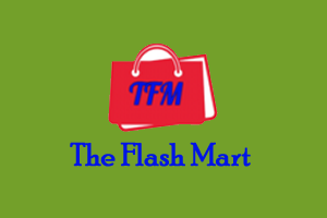 THE FLASH MART
