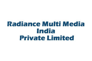 Radiance Multi Media India Private Limited