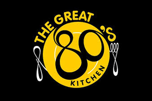 The Great 80s Kitchen