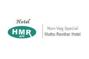 HMR Hotel MuthuRowther