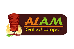 ALAM Grilled Wraps, Ganapathy