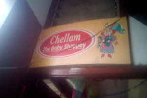 Chellam The Baby Shoppey