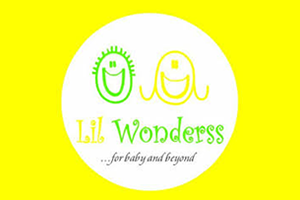 LIL WONDERSS for baby & beyond