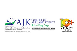 A.J.K. College of Arts and Science