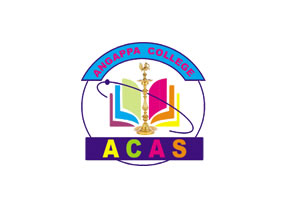 Angappa College of Arts and Science