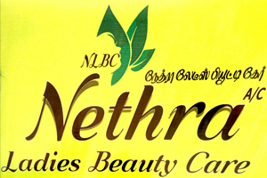 Nethra Ladies Beauty Care