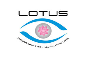 Lotus Eye Hospital and Institute Centres