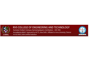 R V S College of Engineering and Technology
