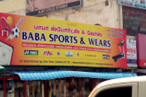 Baba Sports And Wears