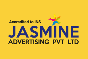 Jasmine Advertising Private Limited