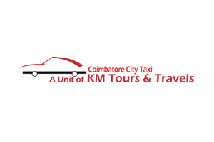 Coimbatore City Taxi  KM Tours & Travels