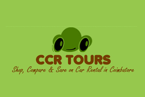 CCR TOURS Car rental Koundampalayam
