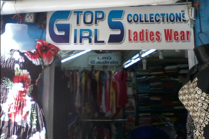 Top Girls Collections