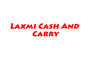 Laxmi Cash And Carry