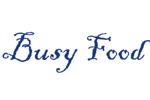 Busy Food