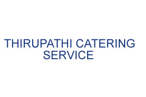 Thirupathi Catering Service