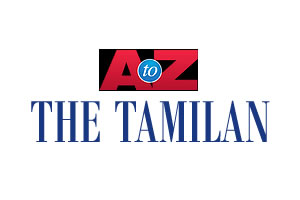 The Tamilan Caterers