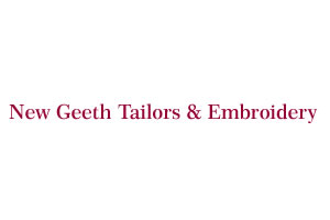 New Geeth Tailors & Embroidery