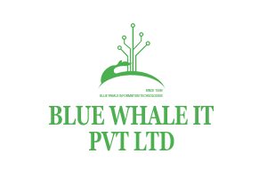 Blue Whale IT PVT LTD