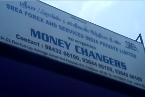Srea Forex And Services India Private Limited