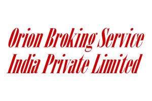 Orion Broking Service India Private Limited