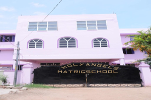 Holy Angels Matric And Higher Secondary School