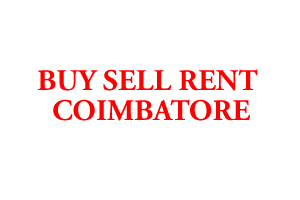 BUY SELL RENT COIMBATORE