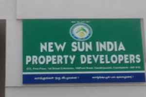 New Sun India Property Developers