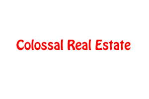 Colossal Real Estate