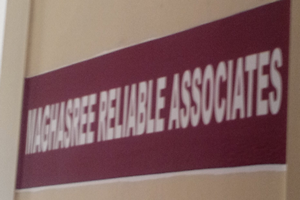 Maghasree Reliable Associates