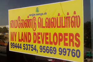 My Land Developers