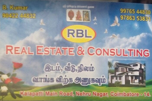 Real Estate And Consulting