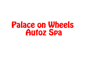 Palace on Wheels Autoz Spa