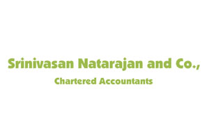 Srinivasan Natarajan and Co