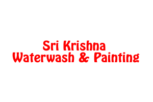 Sri Krishna Waterwash & Painting