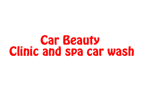 Car Beauty Clinic and spa car wash