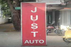 JUST AUTO CAR WASH