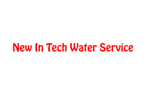 New In Tech Water Service